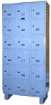 Worker Clothes Locker Cabinet