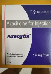 Azacytin inyección