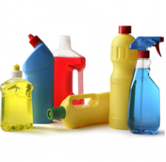 Synthetic Detergent Chemicals