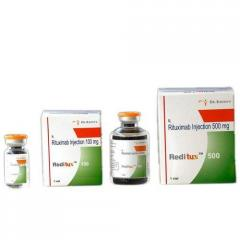Reditux 100 mg/ 500 mg Injection