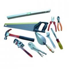 Industrial Tools and Safety Products