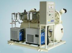 Medical Gas Plant & Equipment