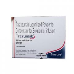 Trazumab Injection