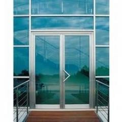 Stainless Steel Windows Frames