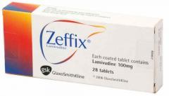Zeffix Tablet