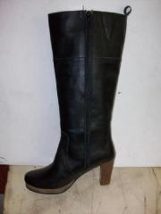 Women knee length Boots