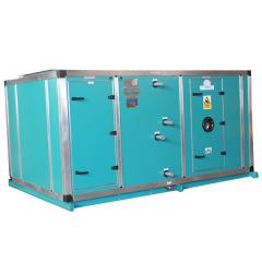Eurovent Air Handling Unit (WDEV)