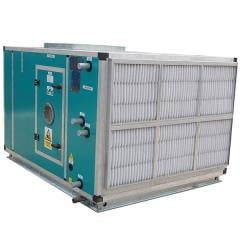Floor Mounted Air Handling Unit (WDH)
