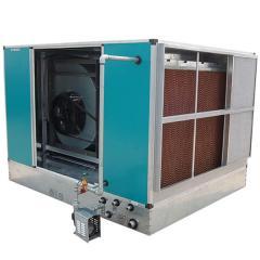 Air Washer Двойной тип кожи