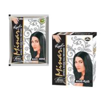 Black Herbal Henna (kali mehandi)