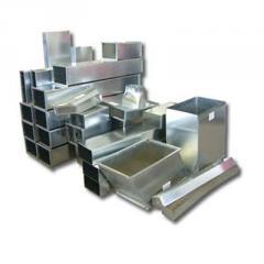 Aluminum Duct
