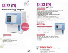 Автоматический гематологический анализатор (SB 22