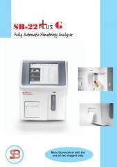 SB-22 PLUS G- Fully Automatic Hematology Analyzer