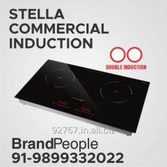 STELLA TS34C01 DOUBLE INDUCTION 91-9899332022