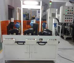 Drilling SPM