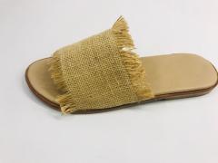 Women's slider slippers
