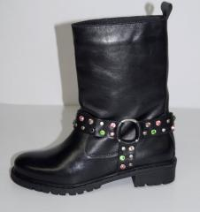 Boots 01