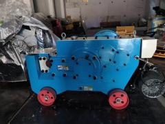 GQ40 Rebar Cutting Machine