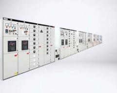 Панелі управління постійного струму