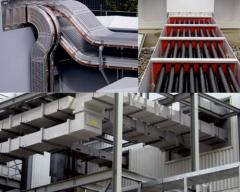Bus-Duct & Cable Trays