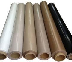 Teflon cloth fiber glass coated Teflon cloth