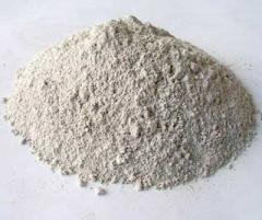 Активированная глина