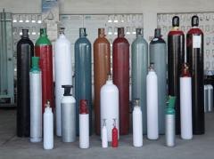 All Types of Industrial Gases, high Purity Gases,