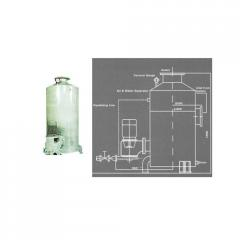 Water Separator Systems
