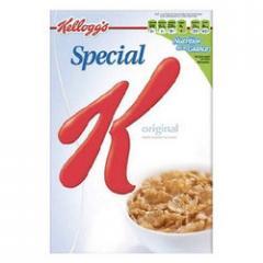 Kellogg's special K range