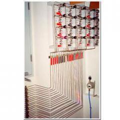 Laboratory Gas Handling System