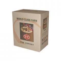 Yarn boxes