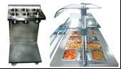 Food Handling & Service Equipment