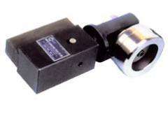 Single Roller Carbide Burnishing Tool
