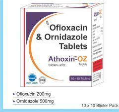 Athoxin - вкладка Оз