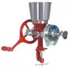 Steel cup grinders