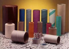 Paper Cores & Tubes