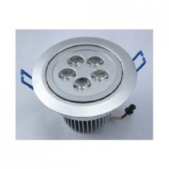 Ceiling Light 002