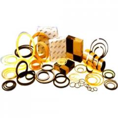 Hydraulic Seals and Pneumatic Seals