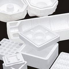 Thermocol Moulded & Fabricated Boxes