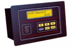 Maximum Demand Controller