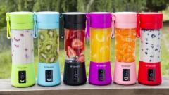 Buy Portable Blender, Cordless Personal Blender