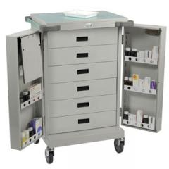 Medicine Dispensing Trolley