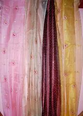 Fancy Curtains fmc001