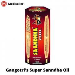 Gangotri's Super Sanndha Oil