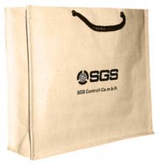 Jute Cotton Bags