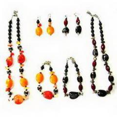 Beaded jewelry (Made Of Assorted Eco Friendly
