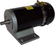 Battery Operated Motors