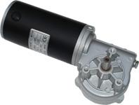 Micro Series Geared Motors