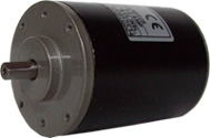 Micro Series PMDC Motors