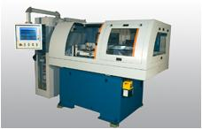 Linear Friction Welding Machines